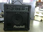 RANDALL AMPLIFIERS Electric Guitar Amp RG15XM